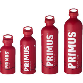 Primus Fuel Bottle Brændstofflaske 600ml rød